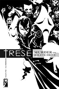 Murder on Balete Drive (Trese, #1)