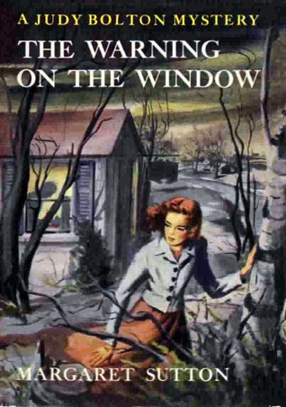 The Warning on the Window by Margaret Sutton