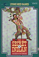 The Secret of the Indian (Indian in the Cupboard, #3)