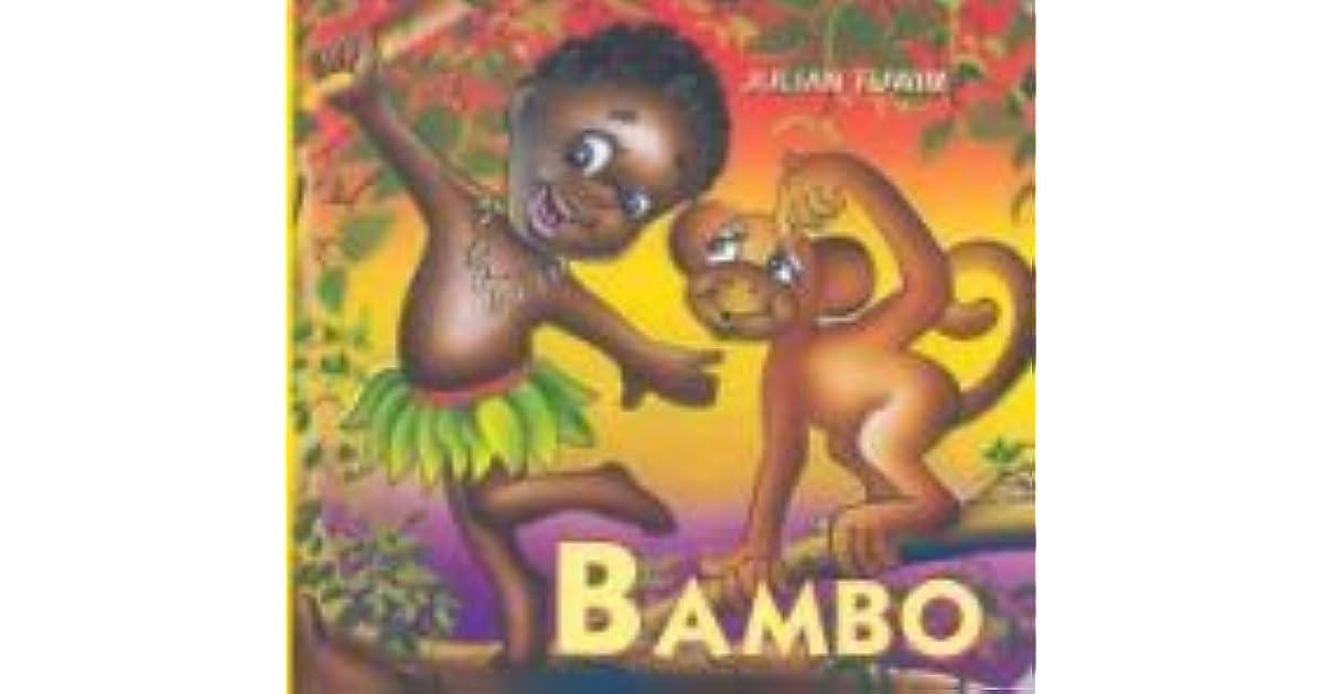 Bambo By Julian Tuwim