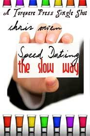 Speed dating for way in in