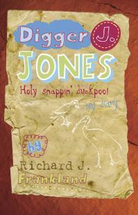Digger J. Jones