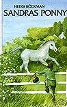 Sandras ponny (Sandra, #1)