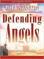 Defending Angels (Beaufort & Company, #1)