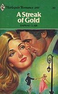 A Streak of Gold