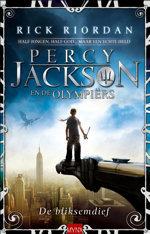 De bliksemdief (Percy Jackson en de Olympiërs, #1)