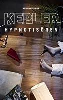 Hypnotisören (Joona Linna, #1)