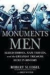 The Monuments Men...