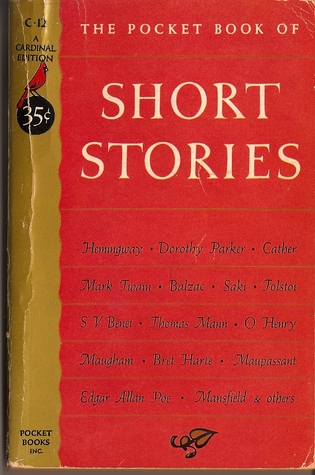 The Pocket Book of Short Stories: American, English and