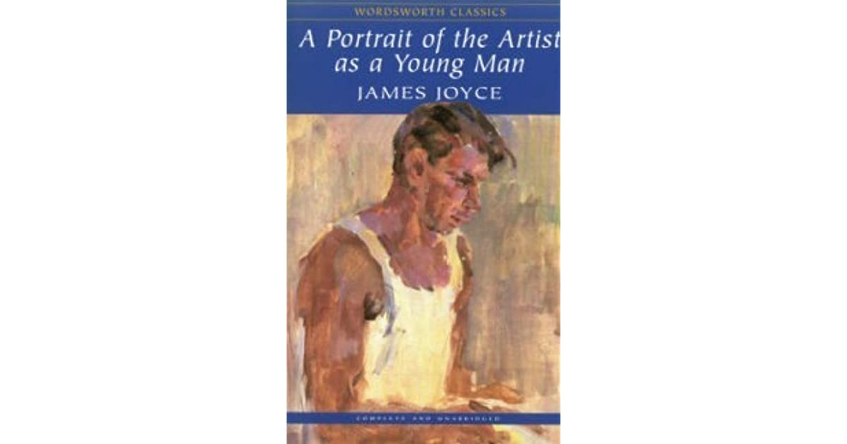 "an analysis of a portrait of stephen dedalus as a young man On reading 'portrait of the artist' as a young man about the young protagonist, stephen dedalus ""portrait"" is about this, a young man's."