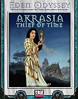 Akrasia, Thief of Time