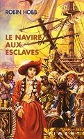 Le Navire aux esclaves (Aventuriers de la mer, #2)