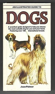 An Illustrated Guide to Dogs - A Practical Guide