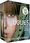 The Uglies Trilogy (Uglies, #1-3)