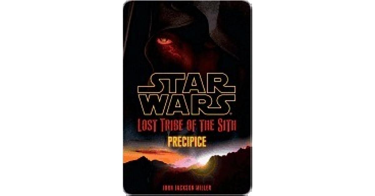 Lost Tribe Of The Sith Precipice Pdf