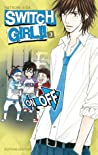 Switch Girl!!, Tome 3 by Natsumi Aida