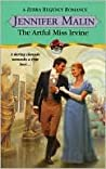 The Artful Miss Irvine