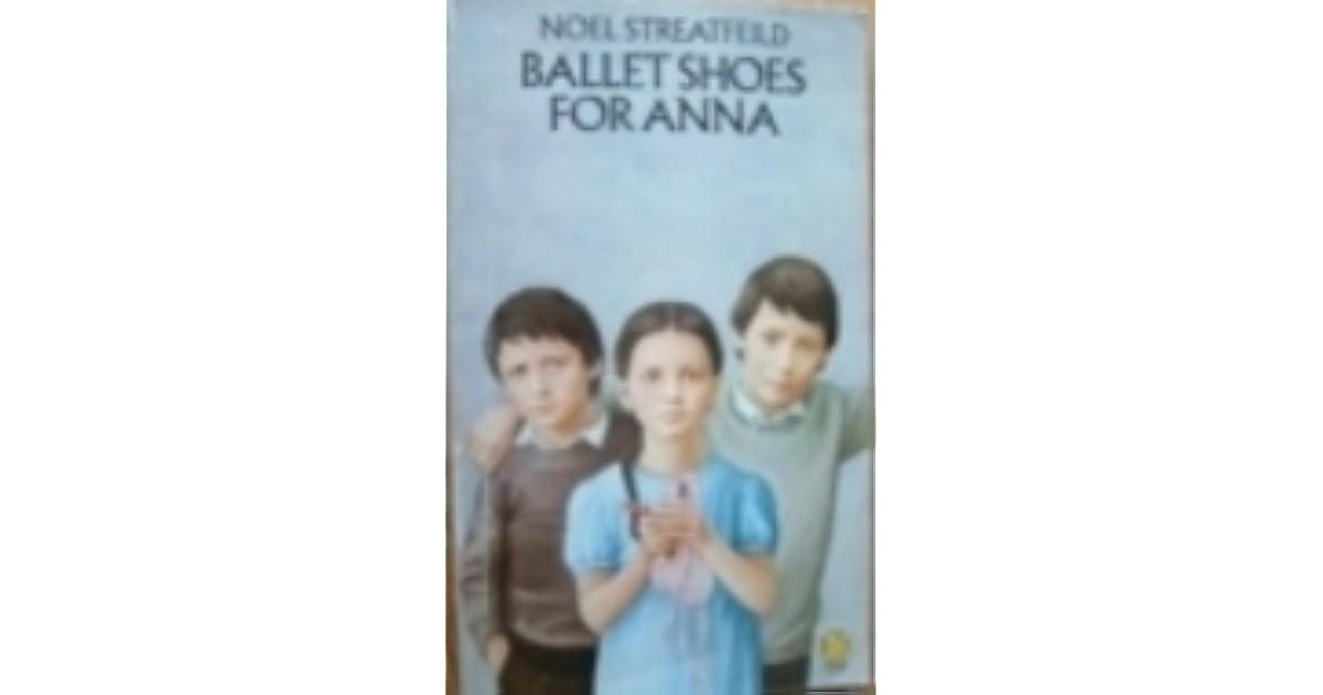 Ballet Shoes Noel Streatfeild Pdf