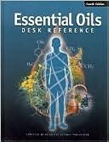 Essential Oils: Desk Reference