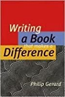 Writing a Book That Makes a Difference