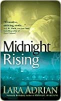 Midnight Rising (Midnight Breed, #4)