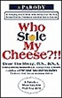 who stole my cheese book summary