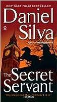The Secret Servant (Gabriel Allon, #7)