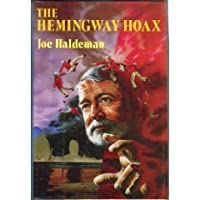 The Hemingway Hoax: A Short Comic Novel of Existential Terror