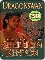 Dragonswan (Dark-Hunter, #1.5)