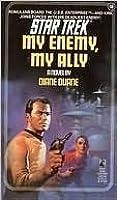 My Enemy, My Ally (Star Trek, #18) (Rihannsu, #1)