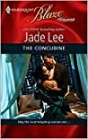 The Concubine by Jade Lee