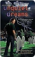 Unquiet Dreams (Connor Gray, #2)