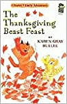 The Thanksgiving Beast Feast