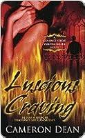Luscious Craving (Candace Steele Vampire Killer #2)
