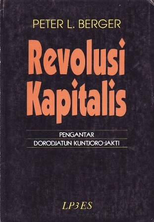 Fifty Propositions About Prosperity and Liberty The Capitalist Revolution Equality