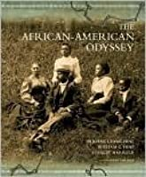 The African-American Odyssey, Combined Volume [With CDROM]