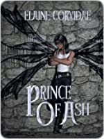 Prince of Ash (Shadow Fae, #2)