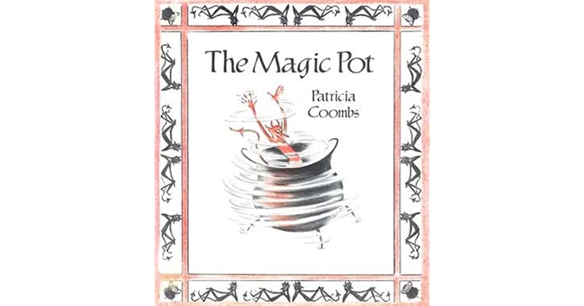 the magic pot story pdf