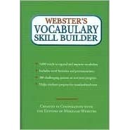 Websters New Explorer Vocabulary Skill Builder Pdf