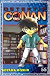 Detektif Conan Vol. 55
