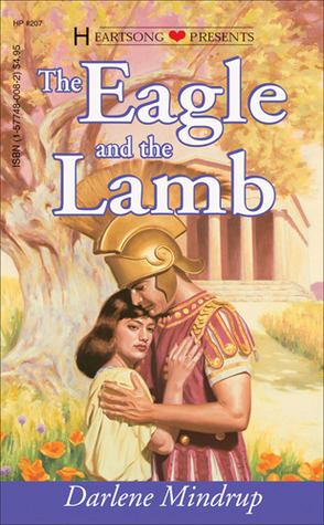 The Eagle and the Lamb (Brides of the Empire, #1)