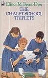 The Chalet School Triplets