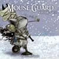 Mouse Guard Winter: 1152 (Issue 1)