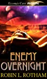Enemy Overnight (Aliens Overnight #2)