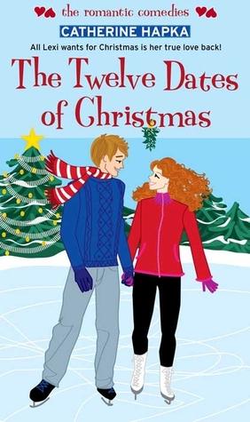 The Twelve Dates of Christmas (Simon Romantic Comedies)
