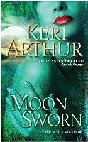 Moon Sworn (Riley Jenson Guardian, #9)