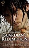 Guardian's Redemption (Storm Lords, #5)