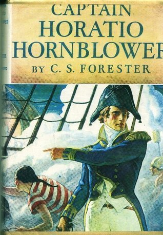 Captain Horatio Hornblower: Beat to Quarters / Ship of the Line / Flying Colours