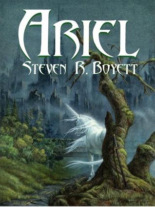 Ariel by Steven R. Boyett