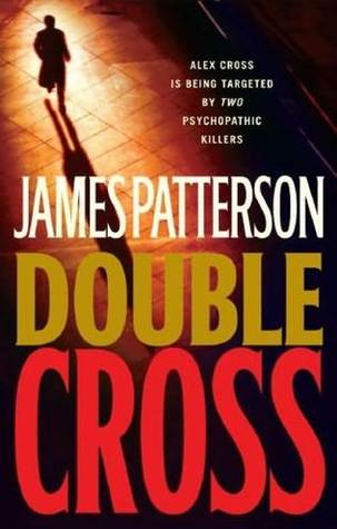 Double Cross (Alex Cross, #13)